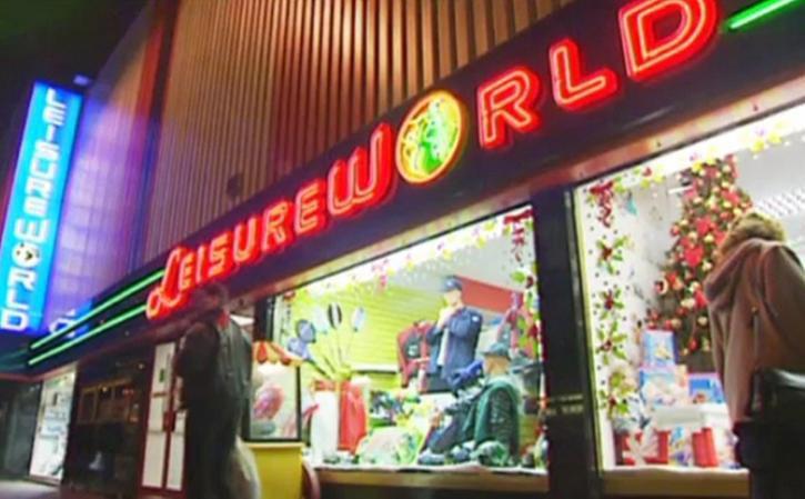 Leisureland World