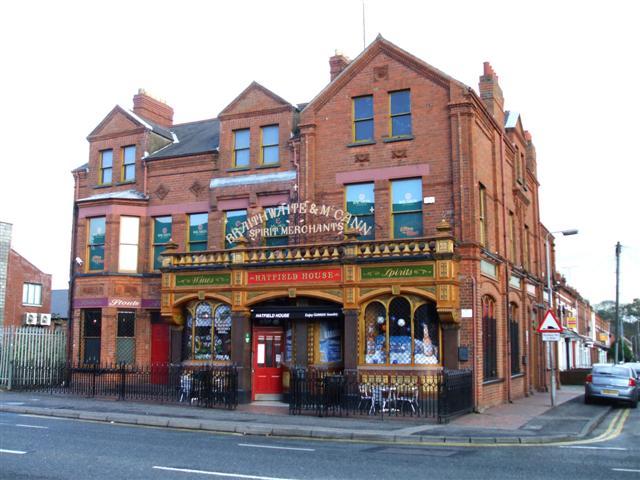 The_Hatfield_House,_Belfast_-_geograph.org.uk_-_1593815