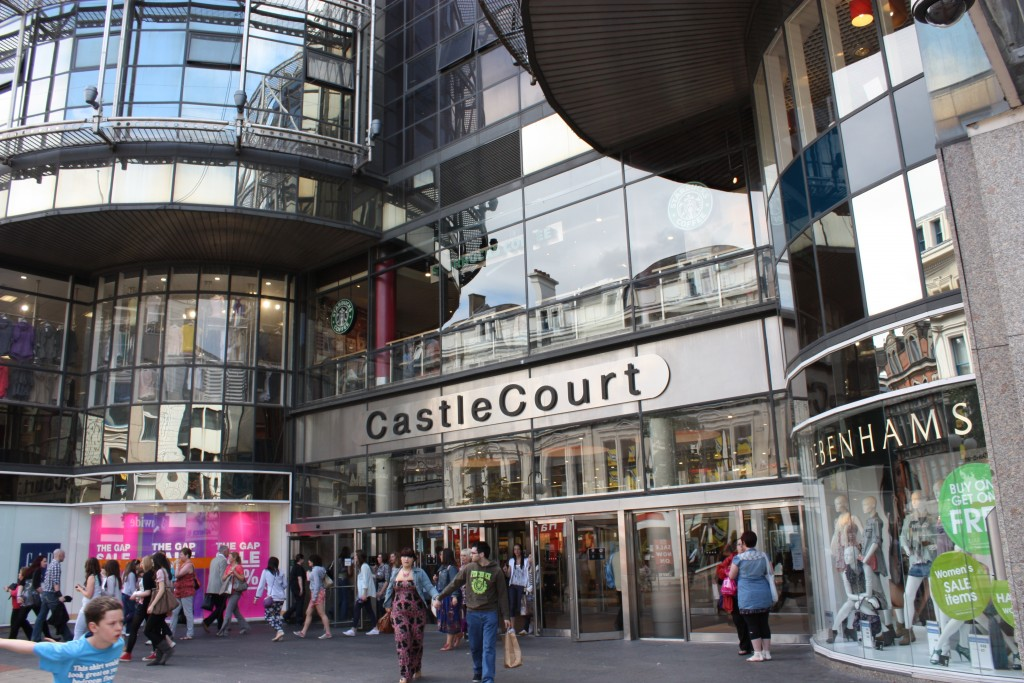 castle court belfast