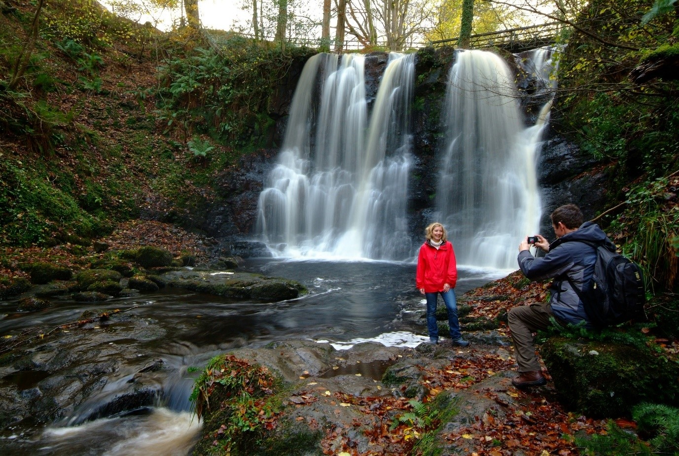 romantic things to do in northern ireland
