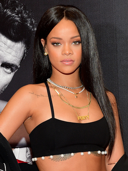 Rogue Man By Rihanna Fragrance Launch