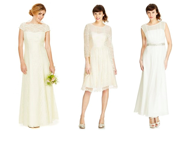 tesco wedding dresses