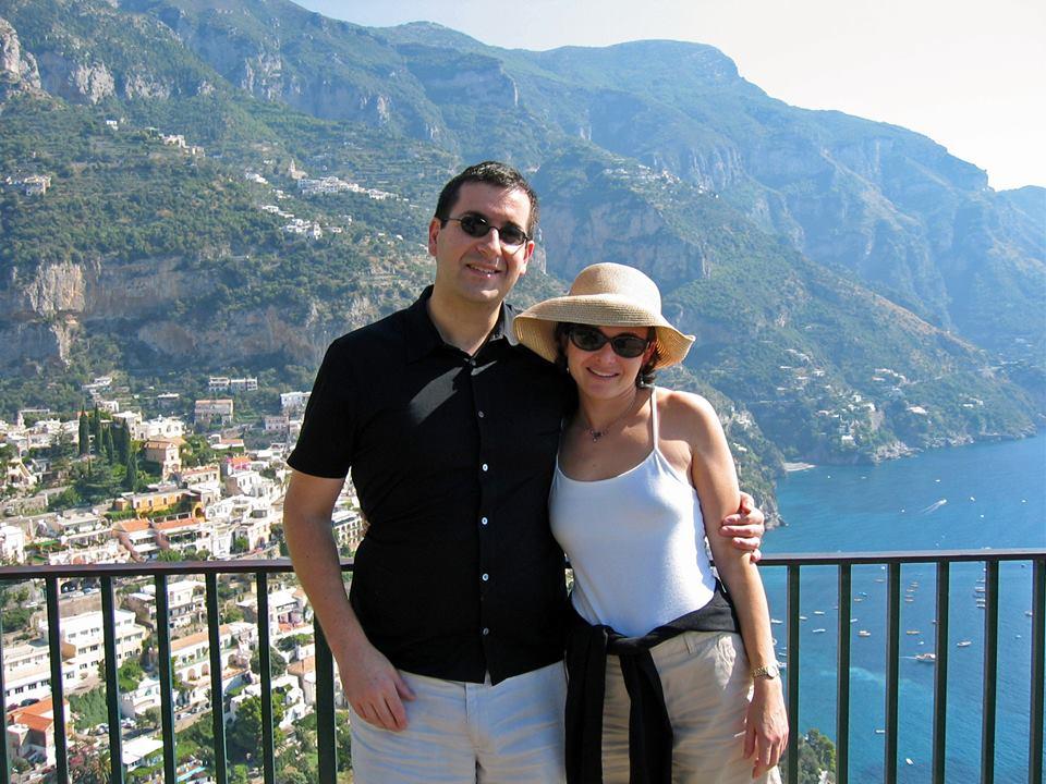 Dave Goldberg, Husband Of Facebook COO Sheryl Sandberg, Has
