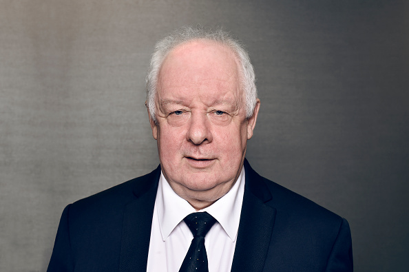 jim sheridan mp