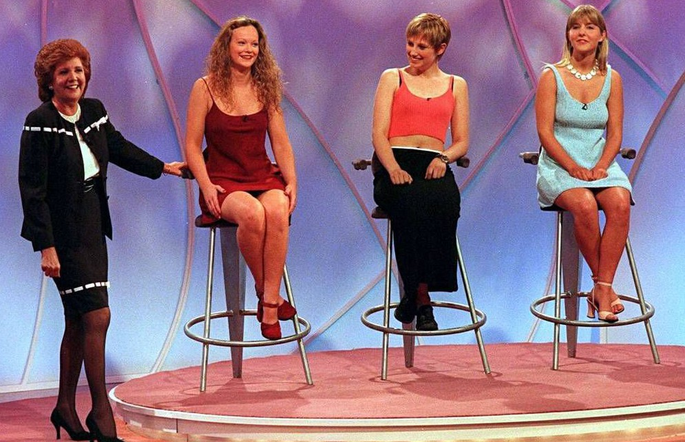 90s dating game show 7