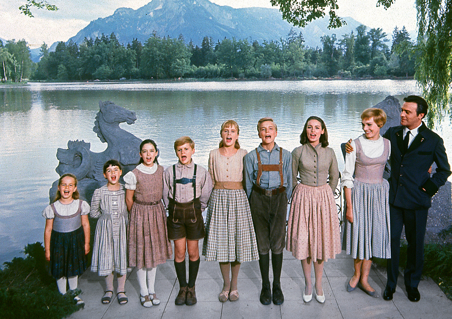 the world of the trapp family the life of the legendary family who inspired the quot sound of music quot
