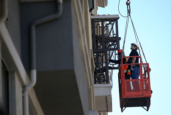 Balcony Collapse In Berkeley Kills 5 Students, Wounds 8 Others