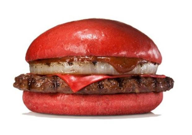 Its A Burger But Not As You Know It Kings Latest