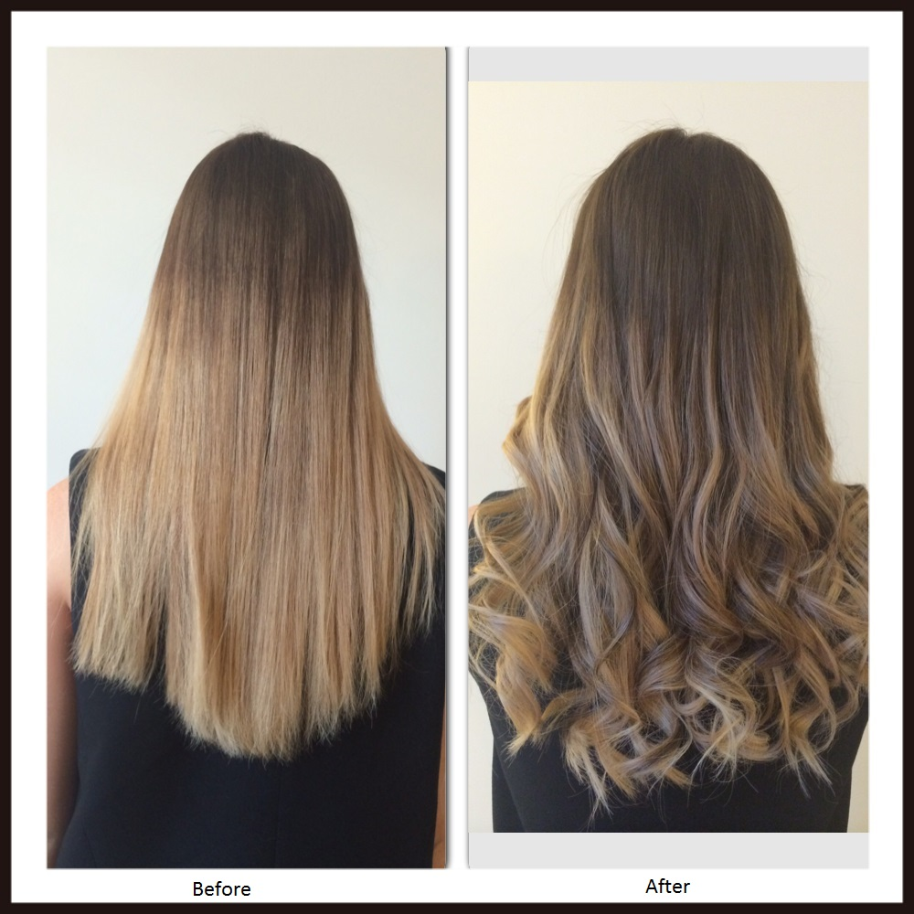 Beauty review great lengths hair extensions her great lengths 1 pmusecretfo Gallery