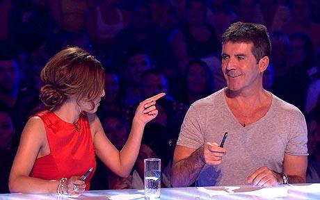 X Factor Auditions Cancelled After Simon Cowell's Mother