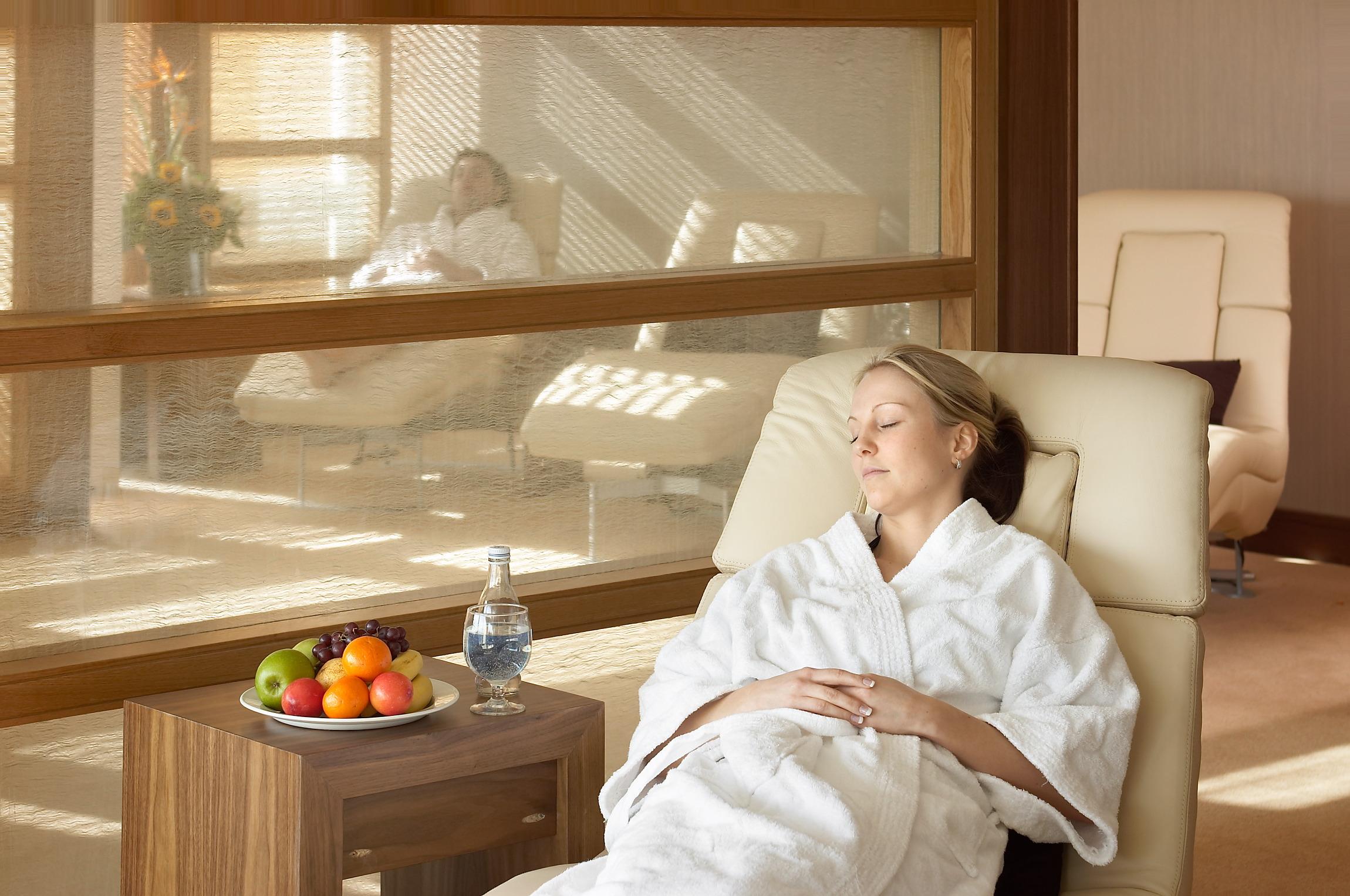 Spa Treatments Athlone