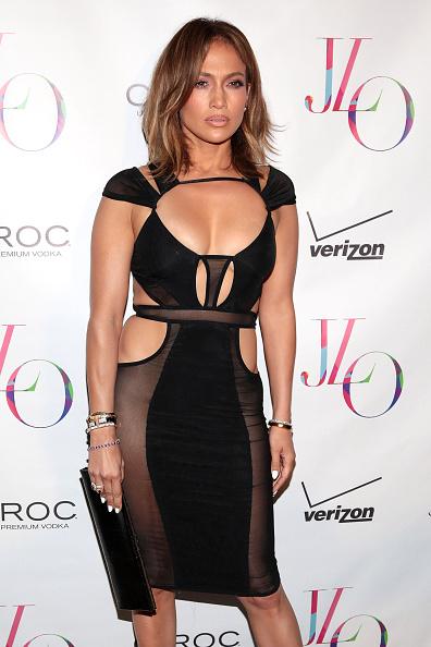 SOUTHAMPTON, NY - JULY 25:  Jennifer Lopez attends her Birthday Celebration at 1OAK Southampton on July 25, 2015 in Southampton City.  (Photo by Jerritt Clark/Getty Images)