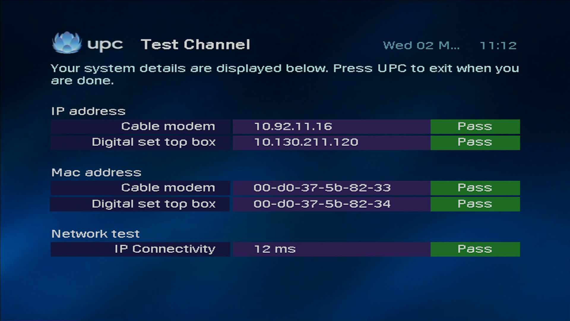 Virgin Media Ip Address >> Upc Confirms Plans To Become Virgin Media In Ireland Her Ie