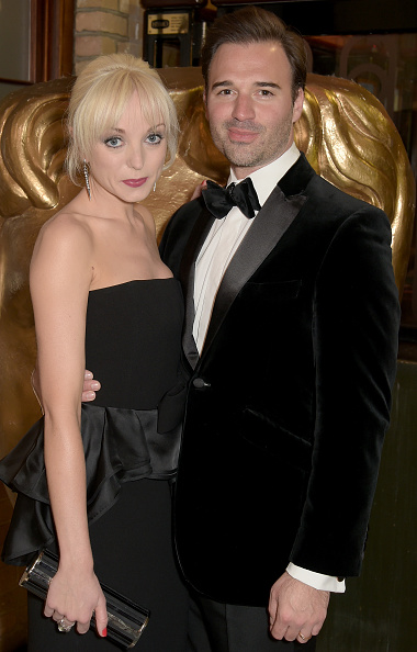 Helen George And Husband Oliver Boot Have Reportedly Split