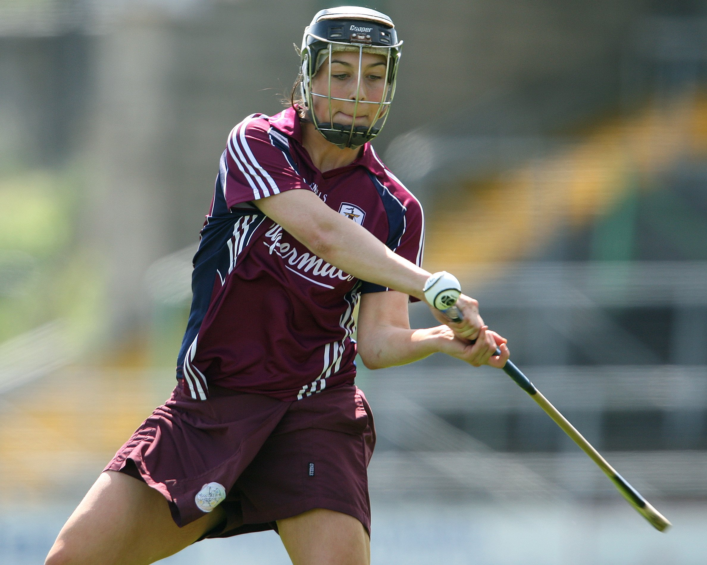 Women In Sport: This Sunday's All-Ireland Camogie Final Is