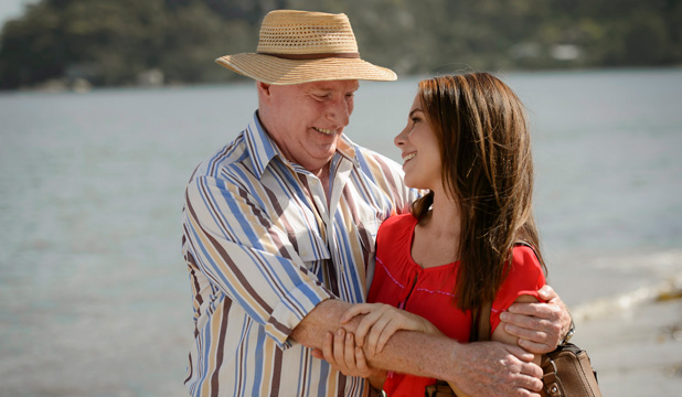 Home and Away reportedly 'facing the axe' after 31 years   Her ie