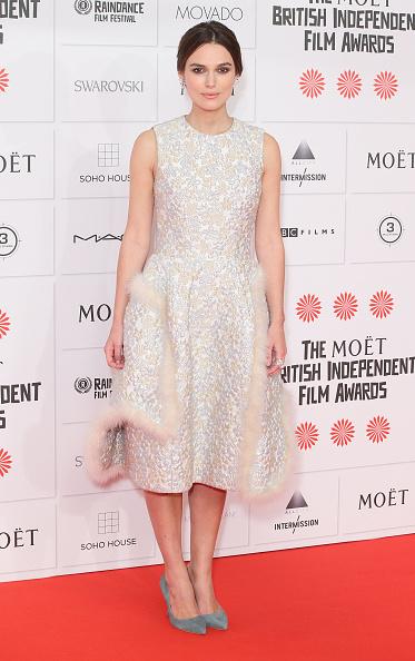 Moet British Independent Film Awards - Red Carpet Arrivals
