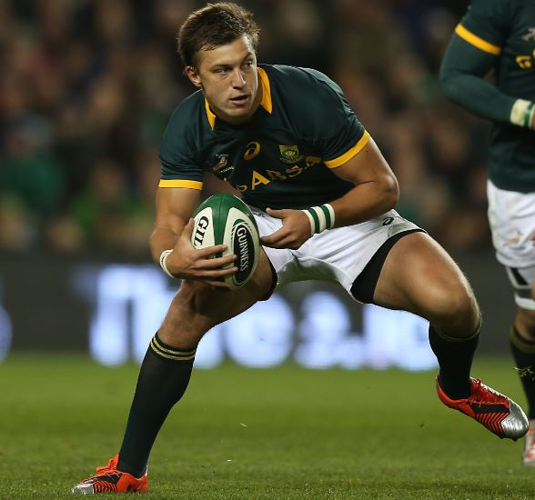 10 Of The Hottest Rugby World Cup