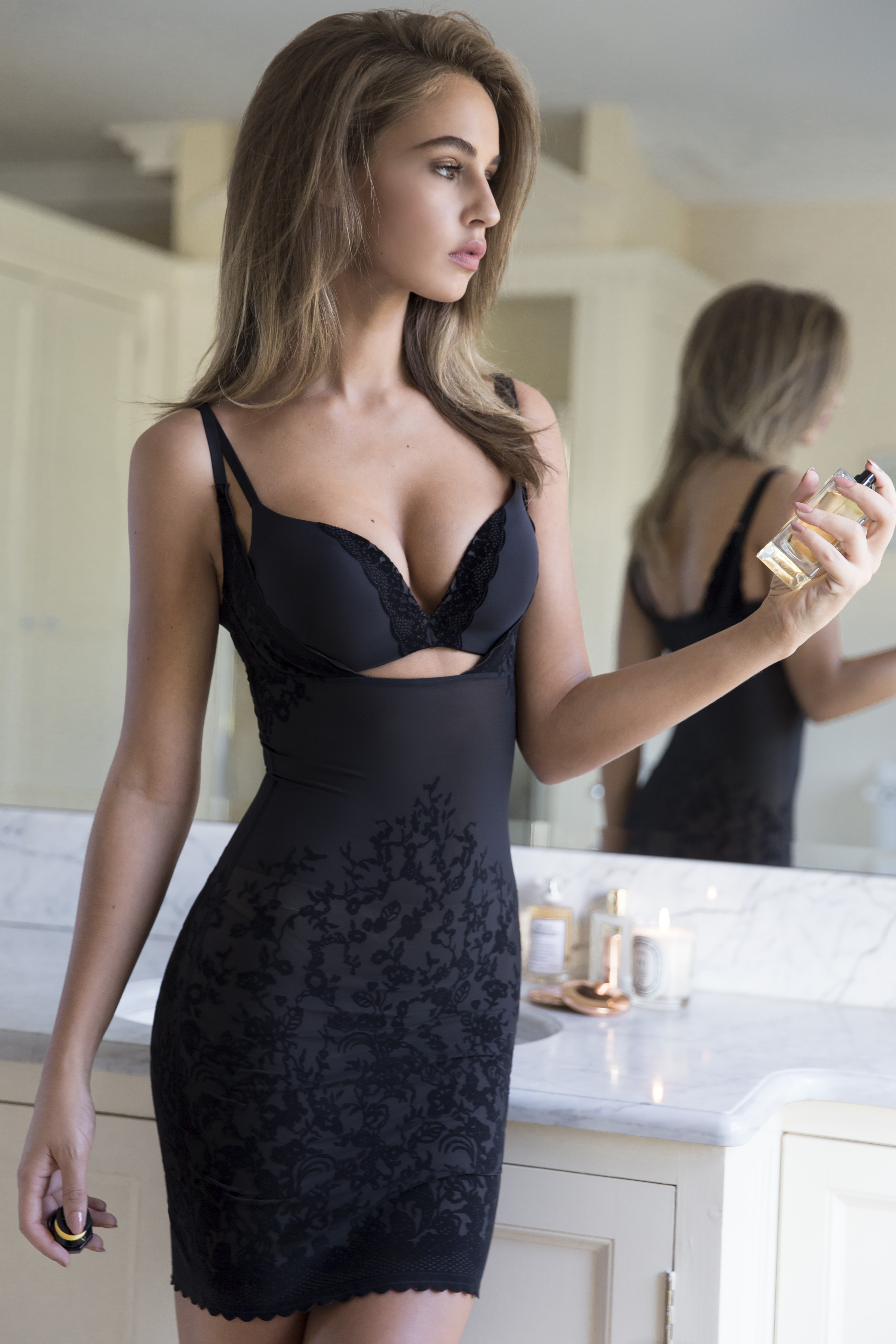 Lingerie Talk: Follow These Top Tips To Find The Perfect ...