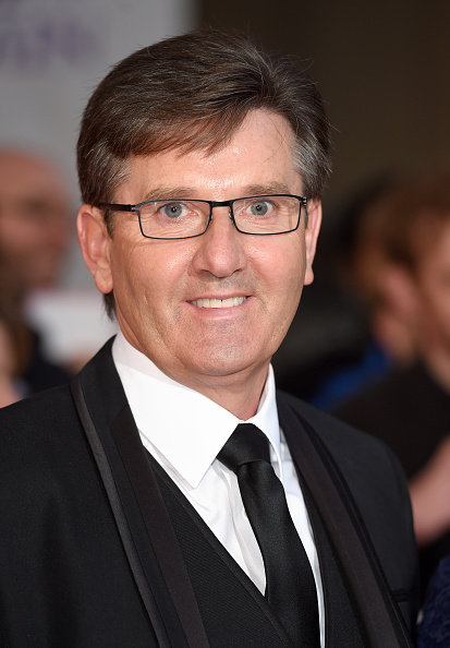LONDON, ENGLAND - SEPTEMBER 28: Daniel O'Donnell attends the Pride of Britain awards at The Grosvenor House Hotel on September 28, 2015 in London, England. (Photo by Karwai Tang/WireImage)