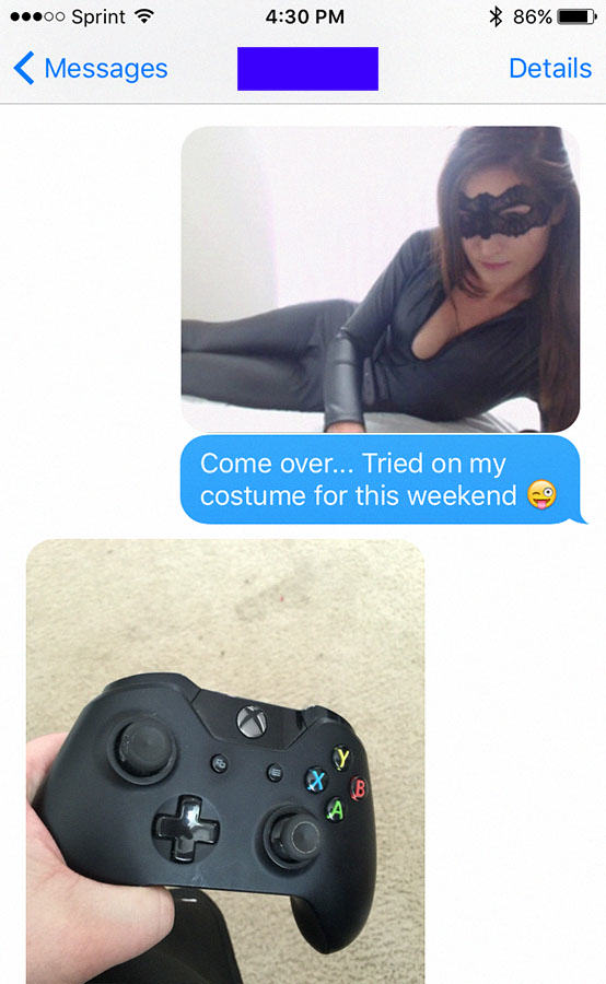 sexting games to play with your boyfriend