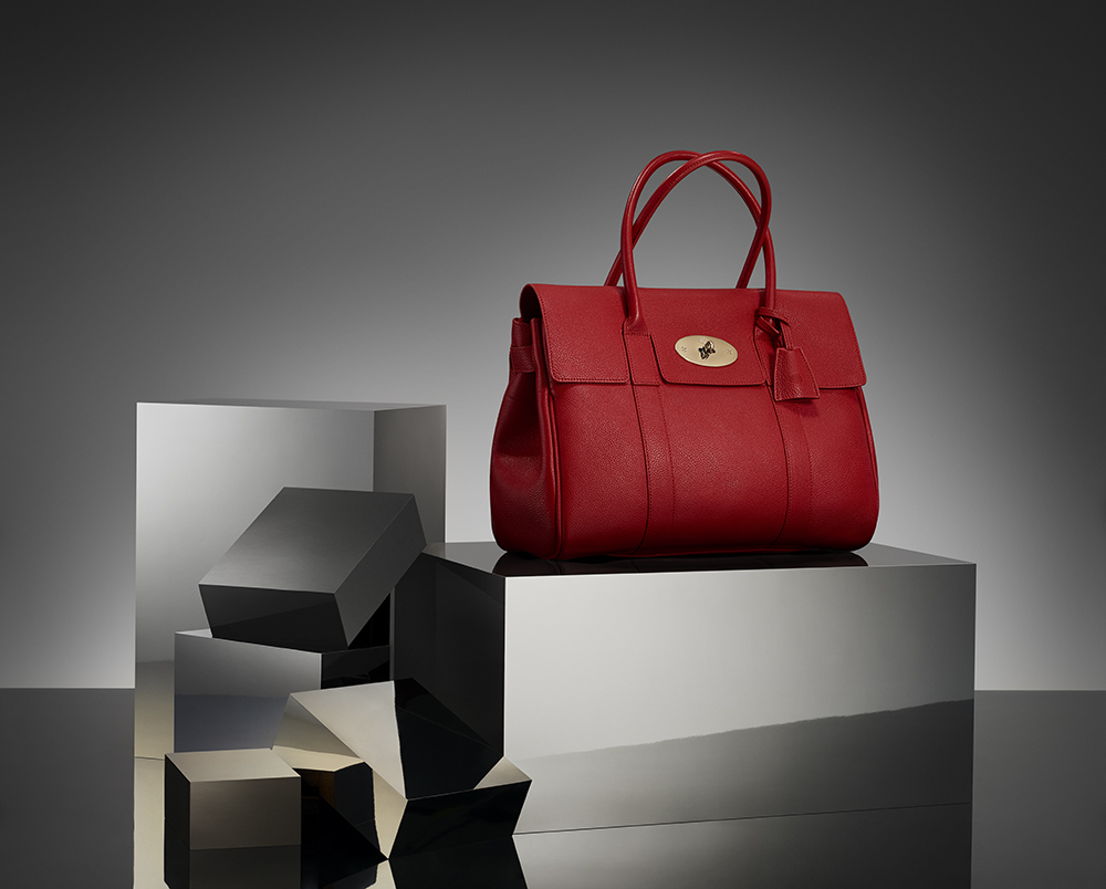 48013d3662d6 Mulberry s Latest Handbag Colour Is Perfect For This Time Of Year ...