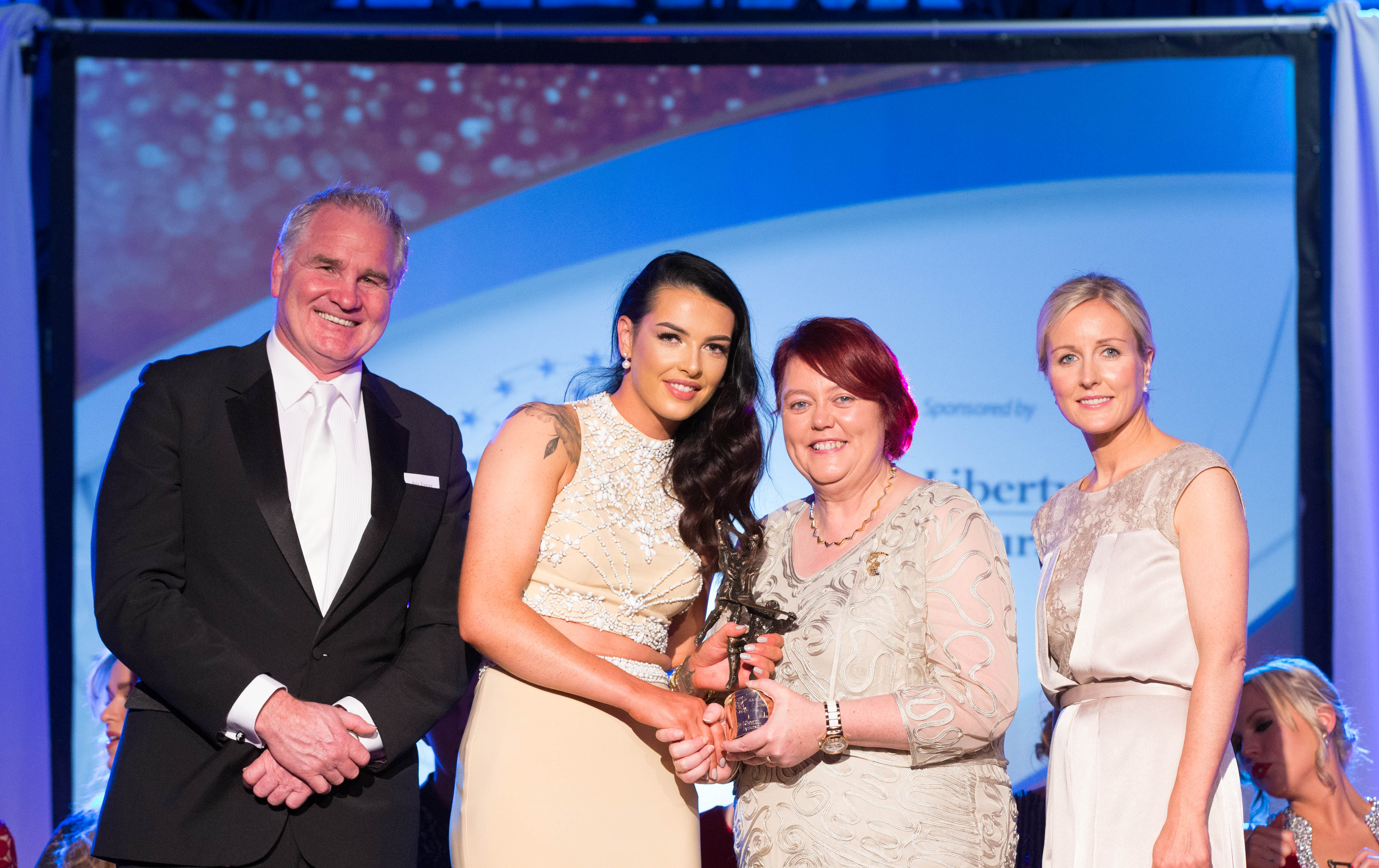 cork and galway dominate 2015 camogie all-star awards | her.ie