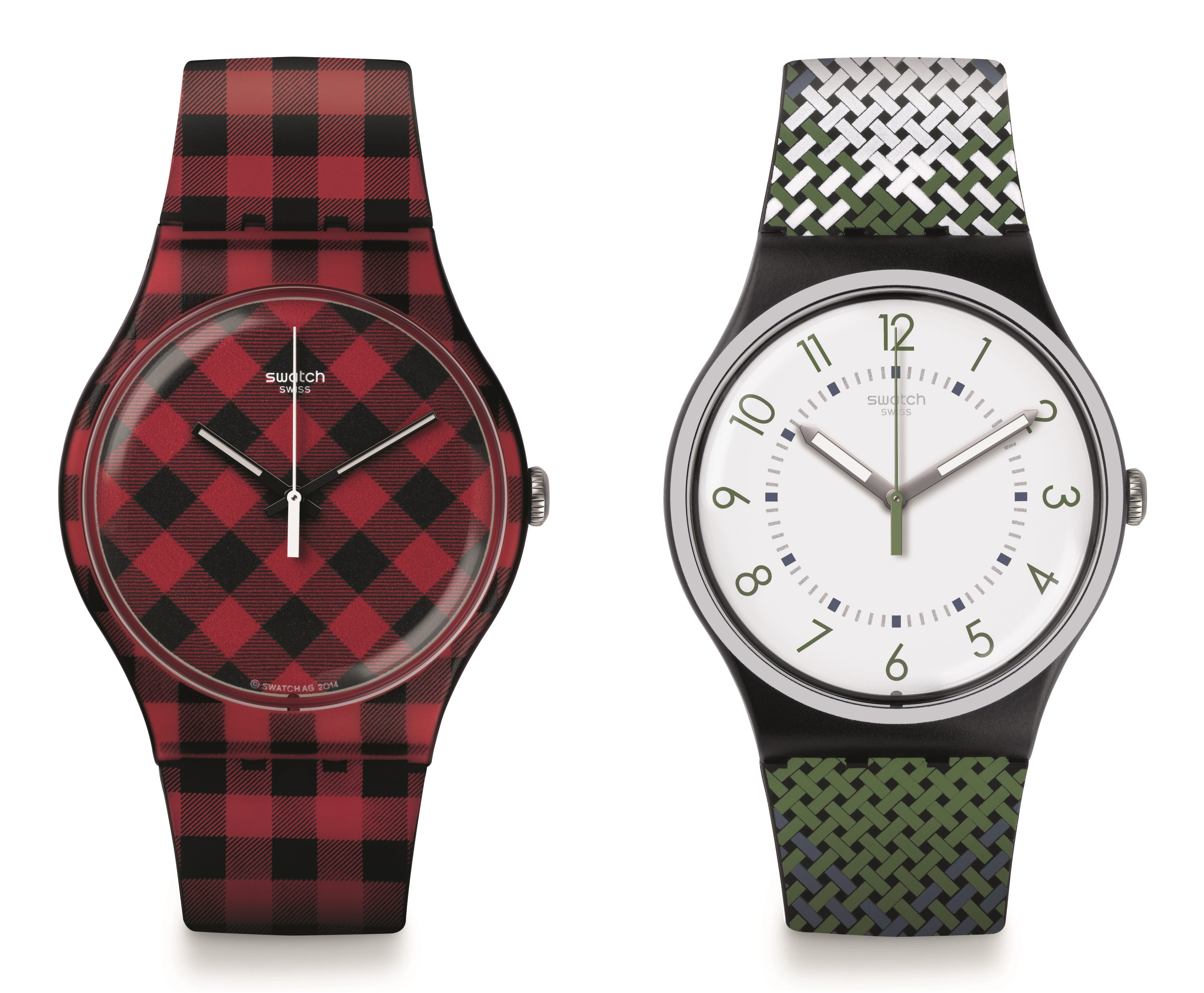 962fadd37f WIN  Give Your Aprés Ski Style A Lift With These Gorgeous Watches ...