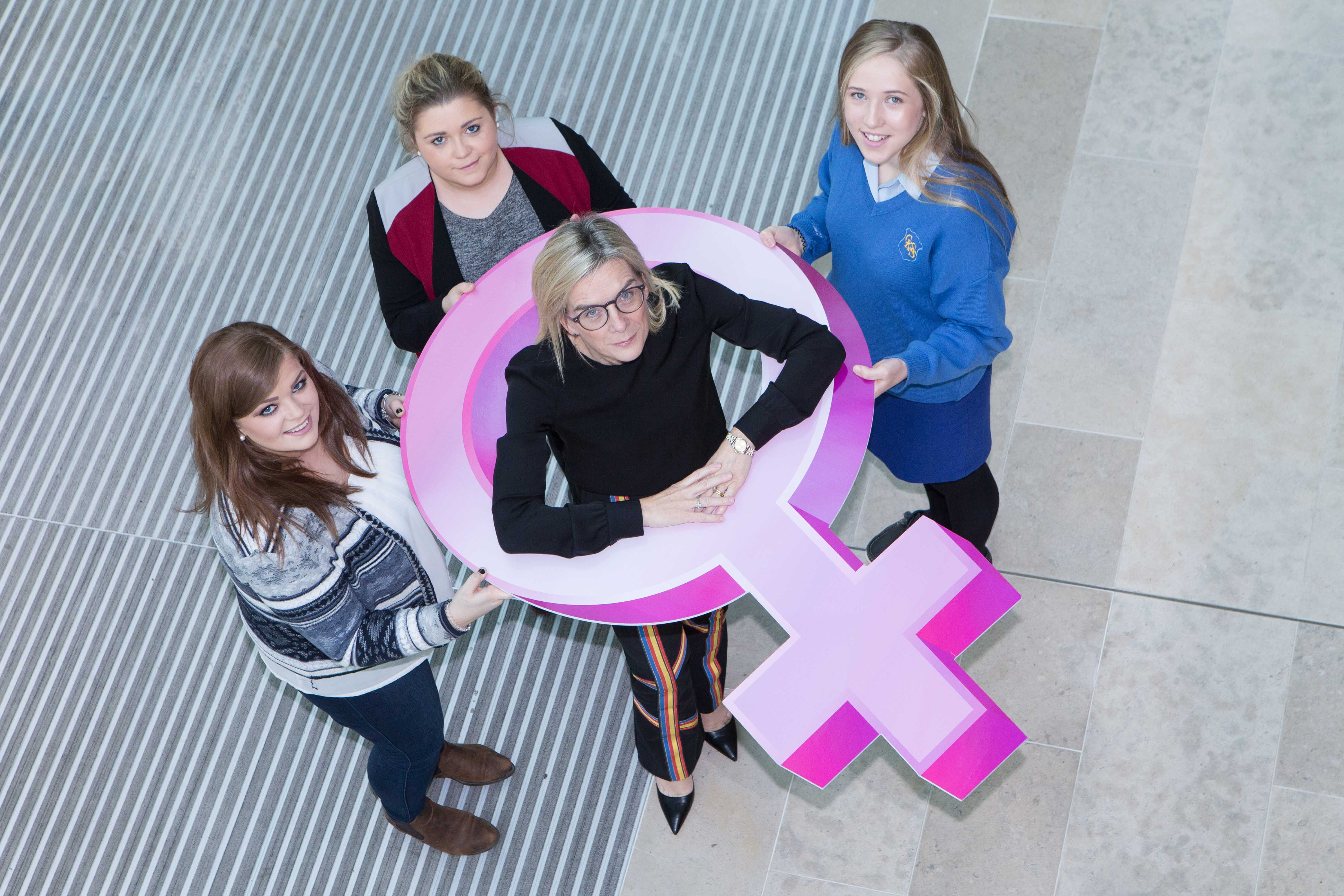 I Wish' Initiative Calls To Change Gender Imbalance In Science ...