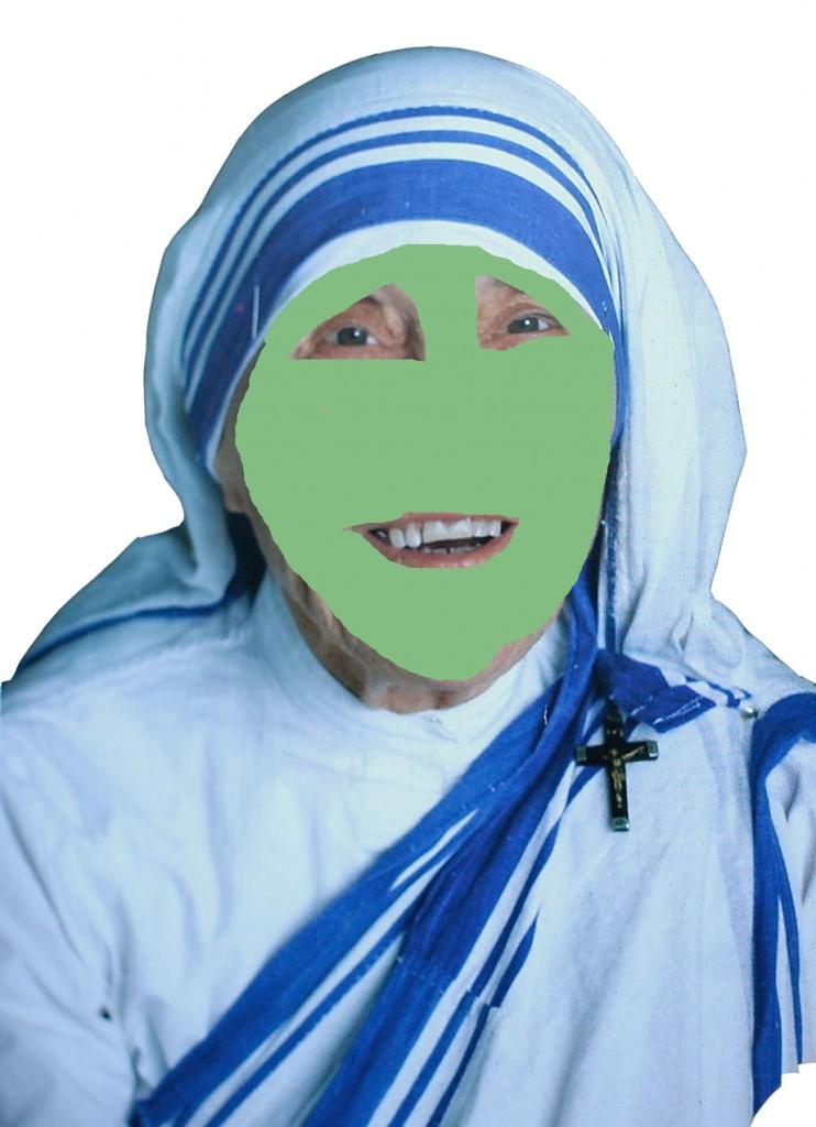 Teresa Facemask