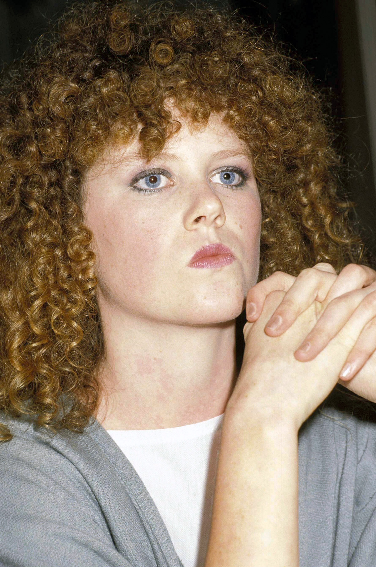 Pics Sixteen Year Old Nicole Kidman Is Completely