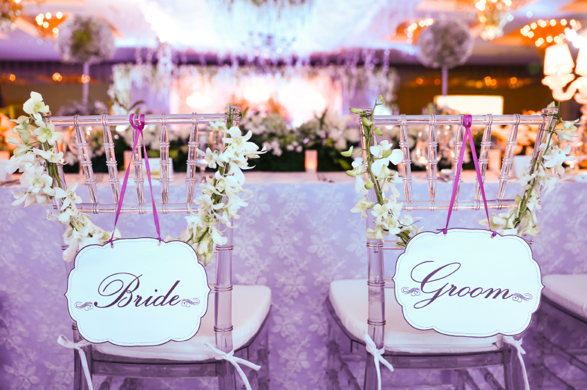 10 Simple Tips To Help Save Money On Your Wedding