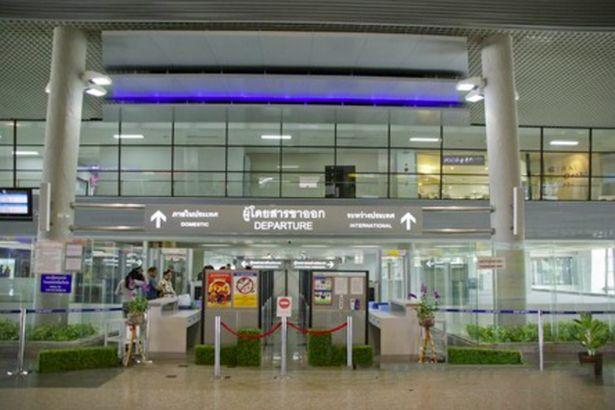 Inside-Krabi-Airport