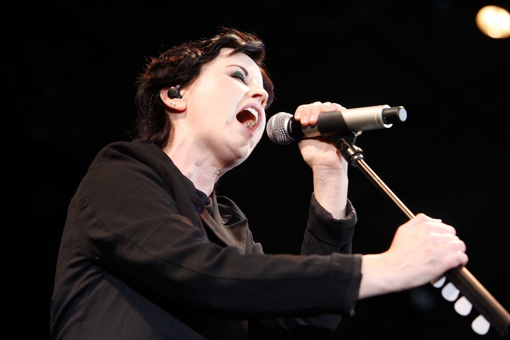 Inquest opens into The Cranberries' singer Dolores O'Riordan's death