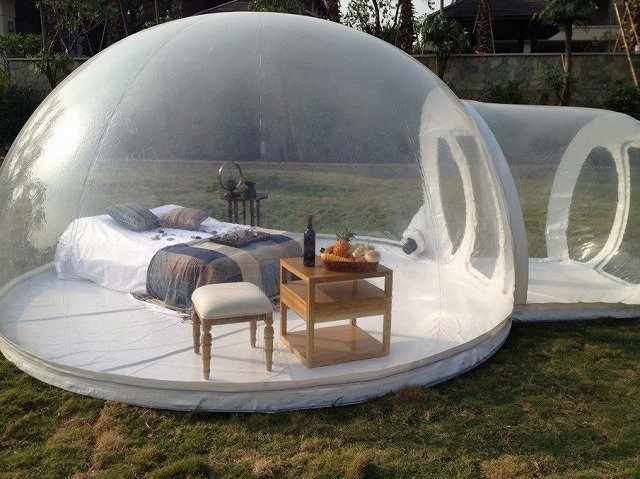 inflatable tent2