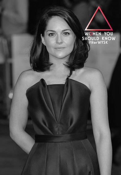 """attends the """"Burnt"""" European premiere at the Vue West End on October 28, 2015 in London, England."""
