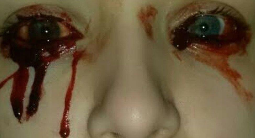 Marnie eyes