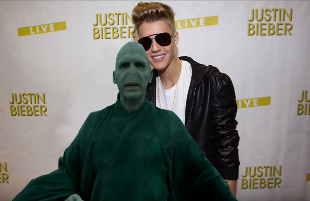 Exclusive heres why justin bieber is no longer doing meet and he who must not be named was definitely a contributing factor of my cancelling the meet and greets he was just pure evil and kept telling me he nose m4hsunfo