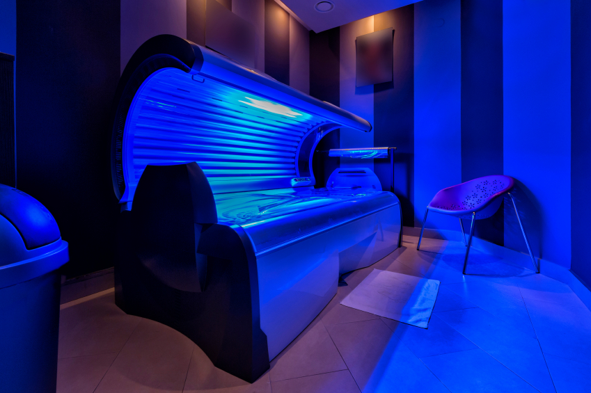 The HSE is recruiting teenage girls to help catch out rogue sunbed operators