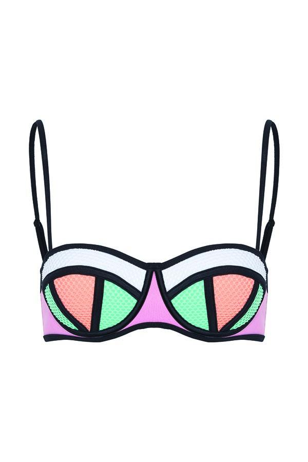 274008 SYiM triangle bikini top on sale 09.06.16