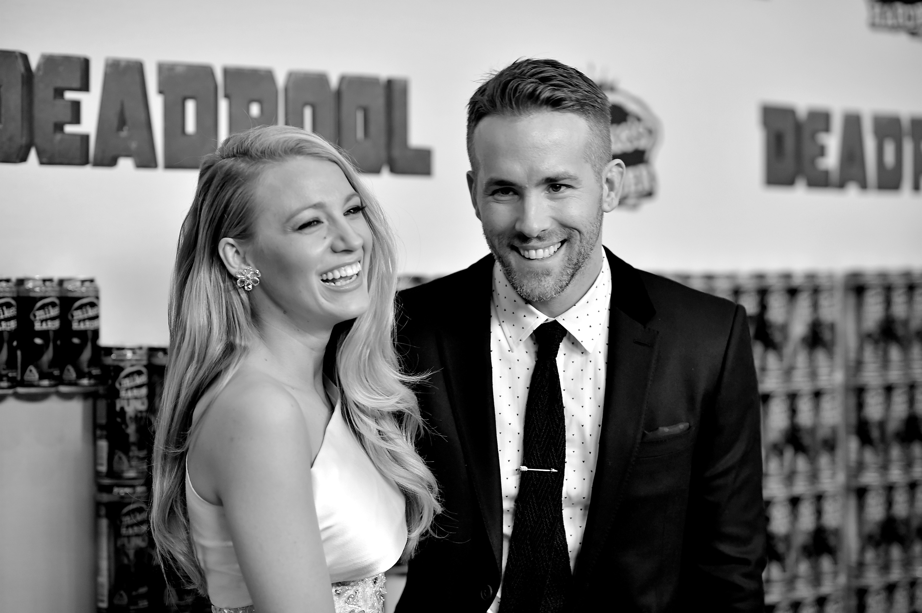 Ryan Reynolds slips up as he refers to 'daughter' in tweet