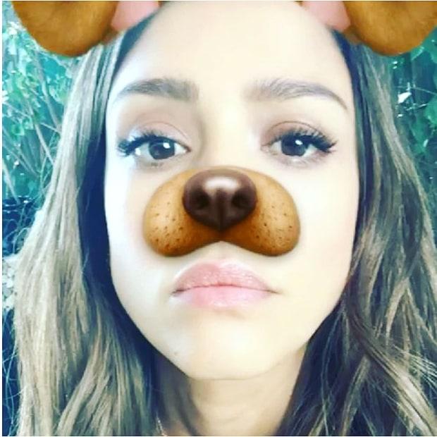 Cute girls on snapchat