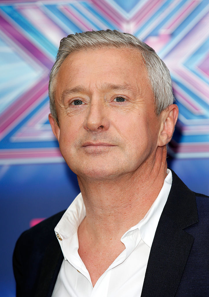 "LONDON, ENGLAND - AUGUST 27: Louis Walsh attends the press launch for the new series of ""The X Factor"" at Ham Yard Hotel on August 27, 2014 in London, England. (Photo by Tim P. Whitby/Getty Images)"