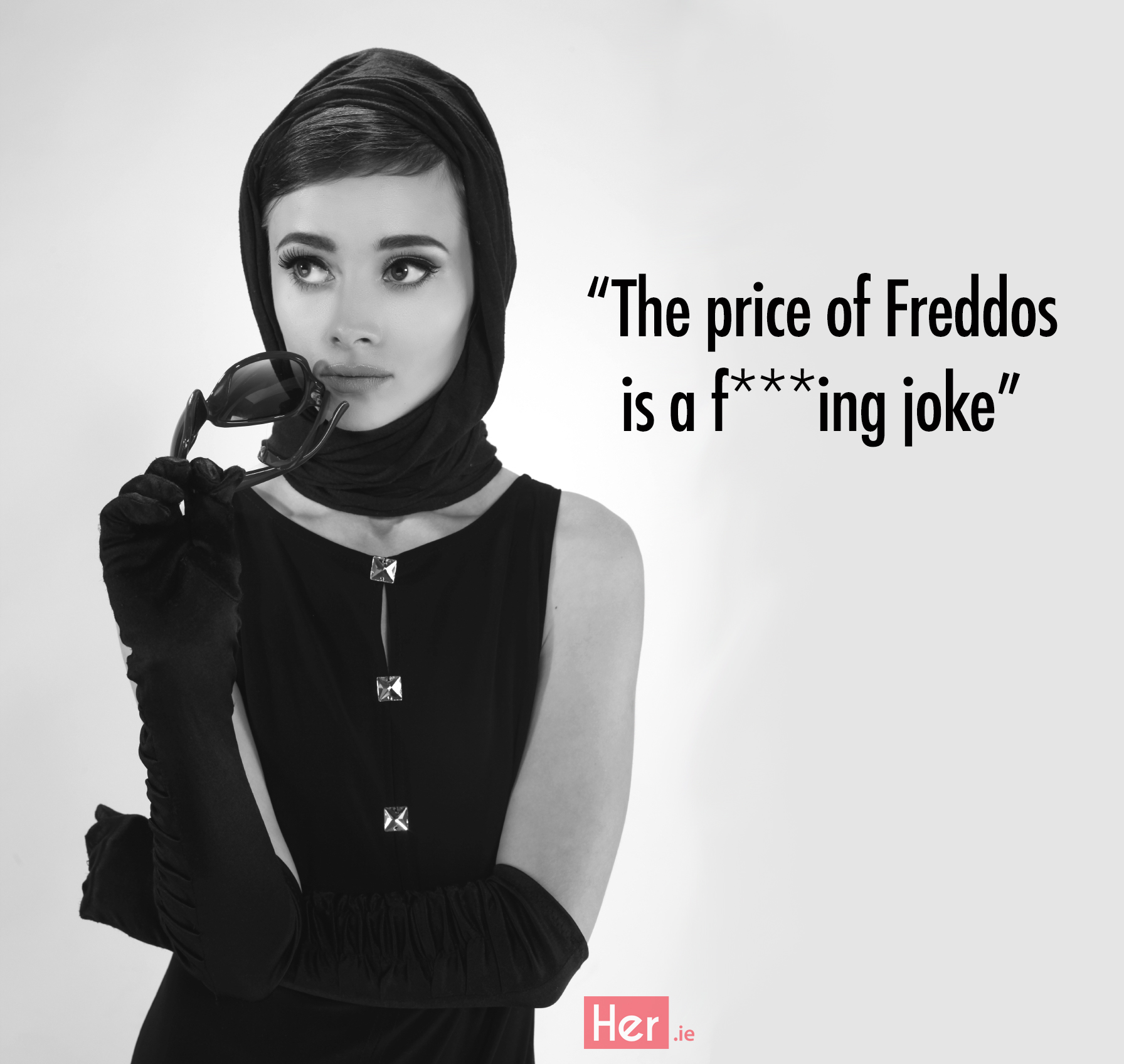 10 Audrey Hepburn quotes only true fans will know | Her.ie