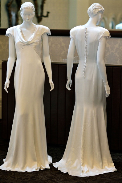 You can now buy pippa middleton 39 s iconic bridesmaid dress for Pippa middleton wedding dress buy