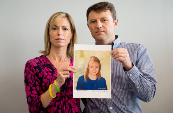 Family snubs new film about missing girls — Madeleine McCann latest
