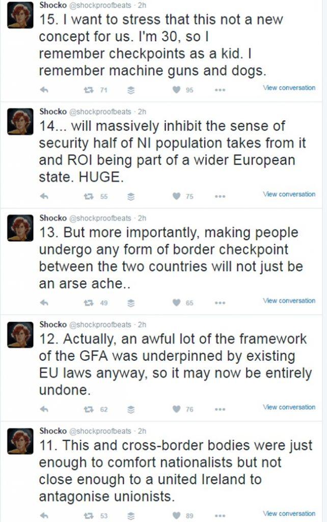 brexit википедия