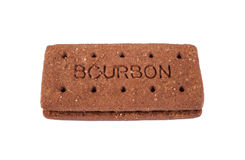 bourbon-biscuit-over-plain-white-background-54114124
