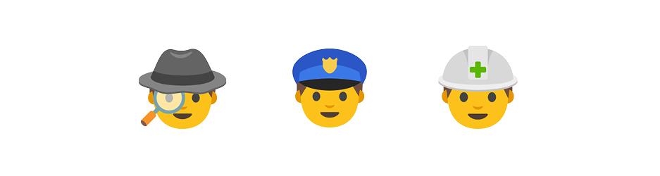 men emoji