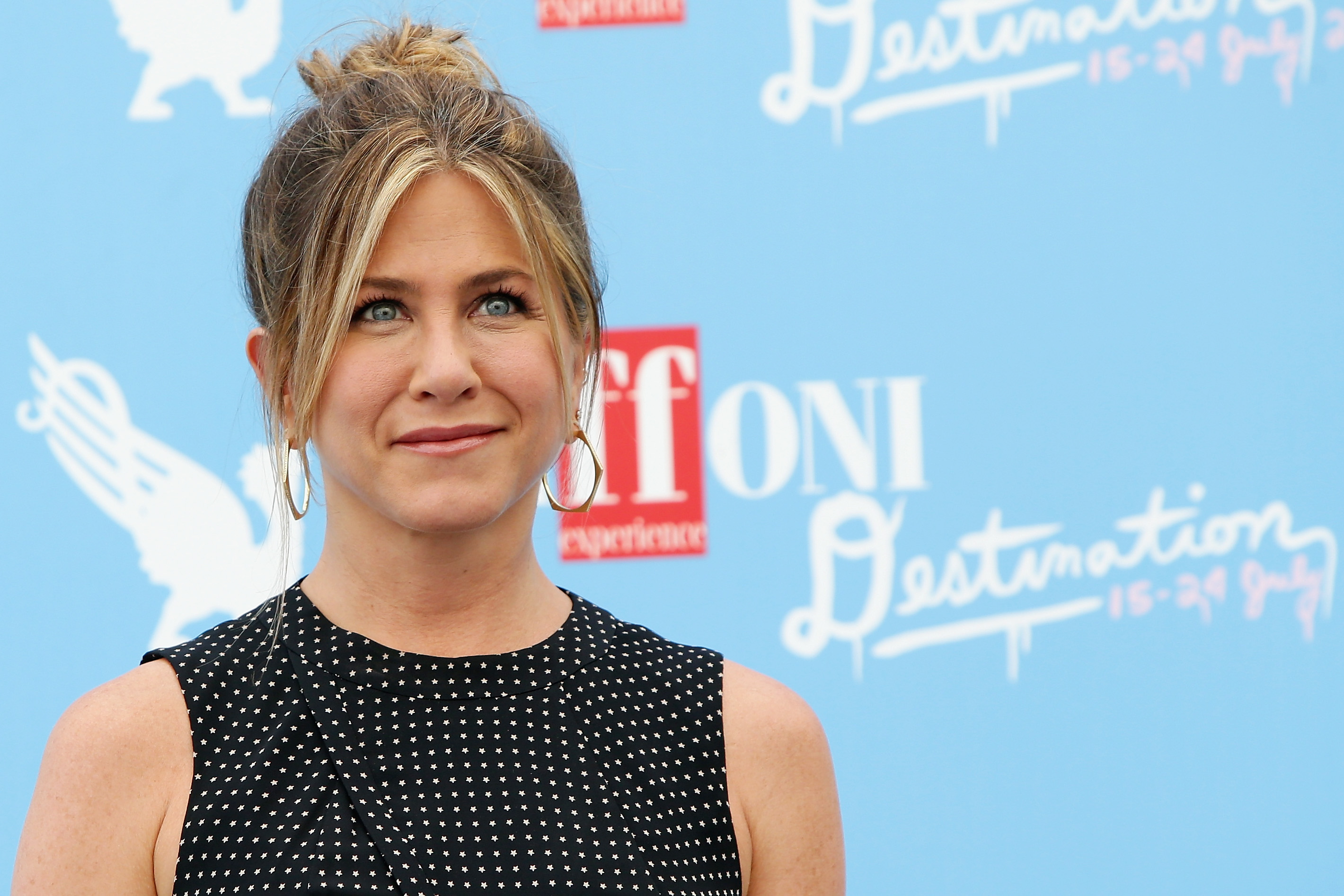Jennifer Aniston: 'I'm not heartbroken after Justin Theroux split'